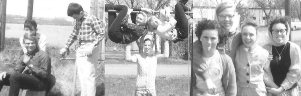 Summer 2020 Collage
